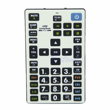 2019 New Universal Learning Remote Control Controller 8 Devices For L800 For TV SAT DVD New