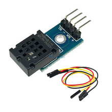1pcs DHT12 AM2320 Digital Temperature&Humidity Sensor Module Single Bus I2C Replace AM2302 #Hbm0220