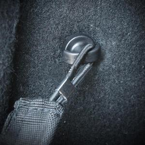 Image 5 - سيارة التمهيد الخلفية جذع قفاز تخزين صافي كليب السحابة ل فولفو فورد التركيز VW فولكس واجن جيتا MK6 جولف 5 6 7 لسكودا فابيا