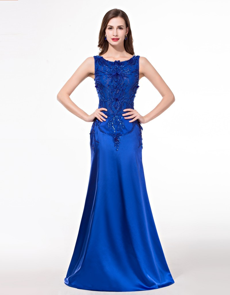Popular Latest Elegant Evening Gown-Buy Cheap Latest Elegant ...