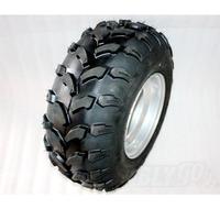 20X10 10 Inch Rear Wheel Rim Tyre Tire 150cc 250cc Quad Dirt Bike ATV Buggy
