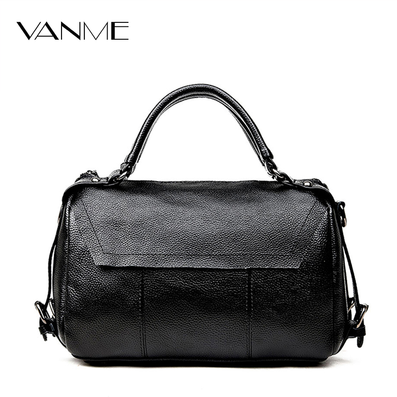 ФОТО 2017 Hot Sale Summer And Autumn PU Leather Women's Handbag Hot Selling Boston Bag Designer Bag Russian Most Popular Shoulder Bag