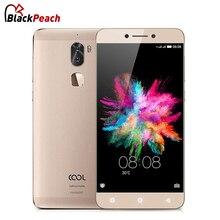 Ограниченное предложение Leeco Coolpad здорово 1 C103 смартфон 5,5 дюйм(ов) двойной 13.0MP сзади Камера Snapdragon 652 4 ГБ 32 ГБ отпечатков пальцев мобильный телефон
