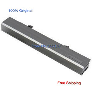 IECWANX 100% new  Laptop Battery  FM332 (11.1V 60Wh) for   Dell Latitude E4300 E4310  CP294 FM332 FM338 G805H HW898 estel оксигент 9
