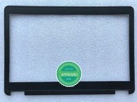 100% for Dell Latitude E7450 7450 LCD Front Bezel B cover trim without NO Webcam camera PORT hole 00V59J P/N: AP147000500