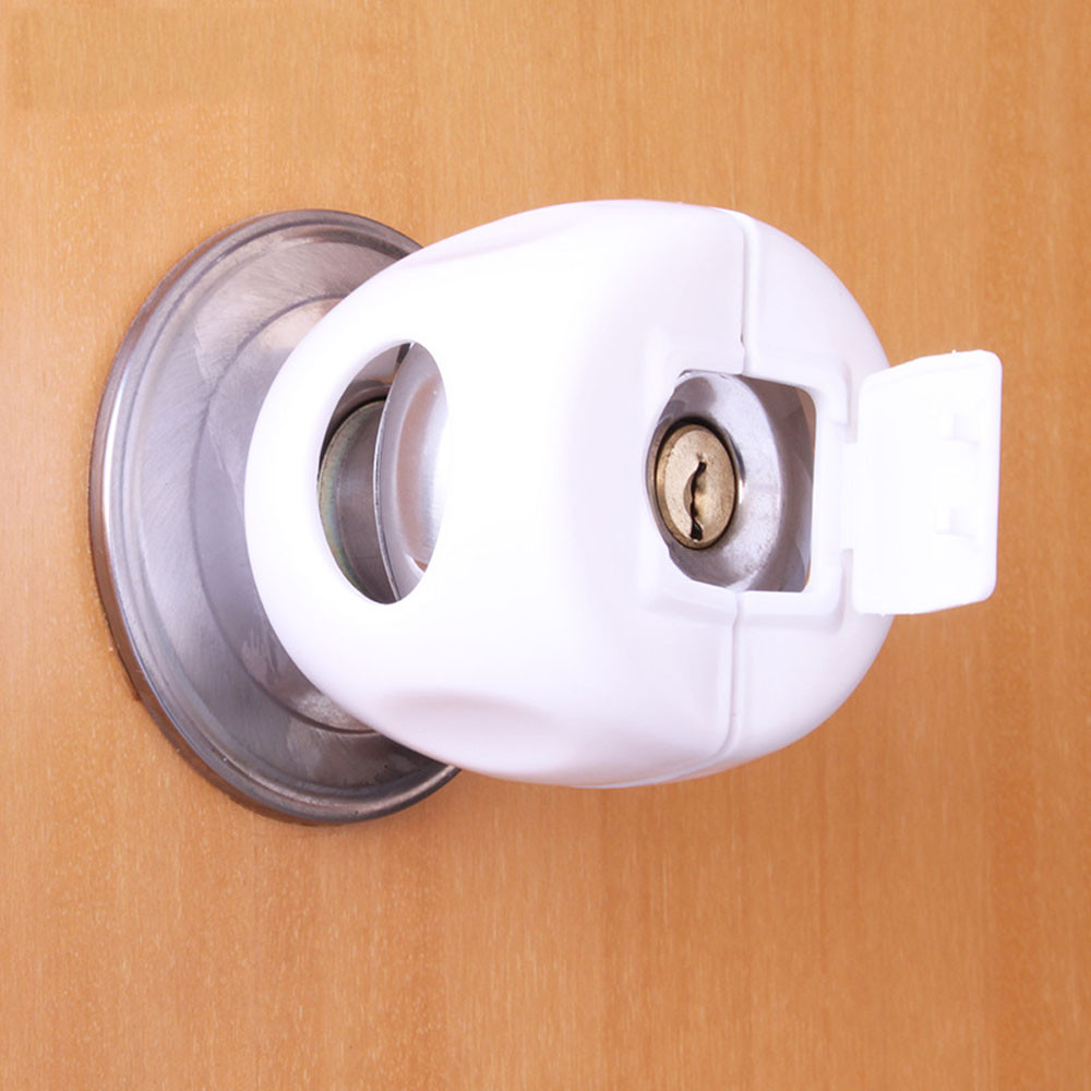 Door Lever Lock 4 Pack Child Proof Doors Amp Handles