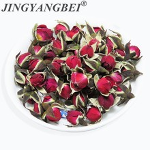 NEW Natural Dried Flower Mini Phnom Penh Rose Bud DIY Wedding Centerpieces Room Accessories Gift for Girlfriend 20g Fragrant