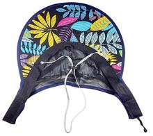 Women Adjustable and Foldable Sun Hat
