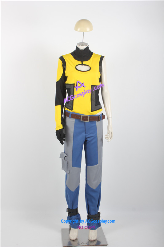<font><b>Borderlands</b></font> Maya Cosplay <font><b>Costume</b></font> image