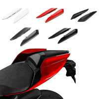 Areyourshop Motorcycle Rear-Tail-Side-Seat-Panel-Trim-Fairing-Cowl-Cover-For-Ducati-1299-2015-2018 New Arrival Motorbike Part