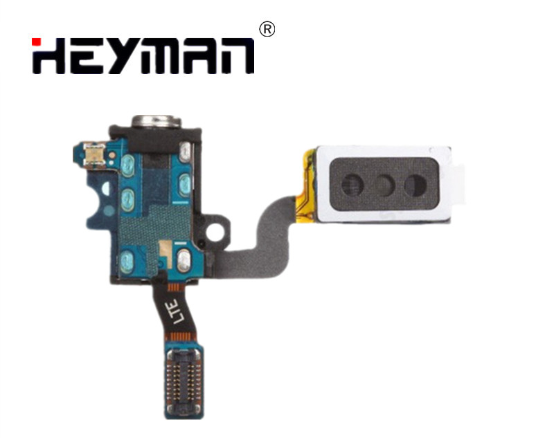 Jewelry & Watches Heyman Flex Cable For Samsung Galaxy Note 3 N9006/n900/n9005,n900p/a/t/v/r4 Earphone Jack With Ear Speaker Ribbon Replacement Strengthening Sinews And Bones Collectibles