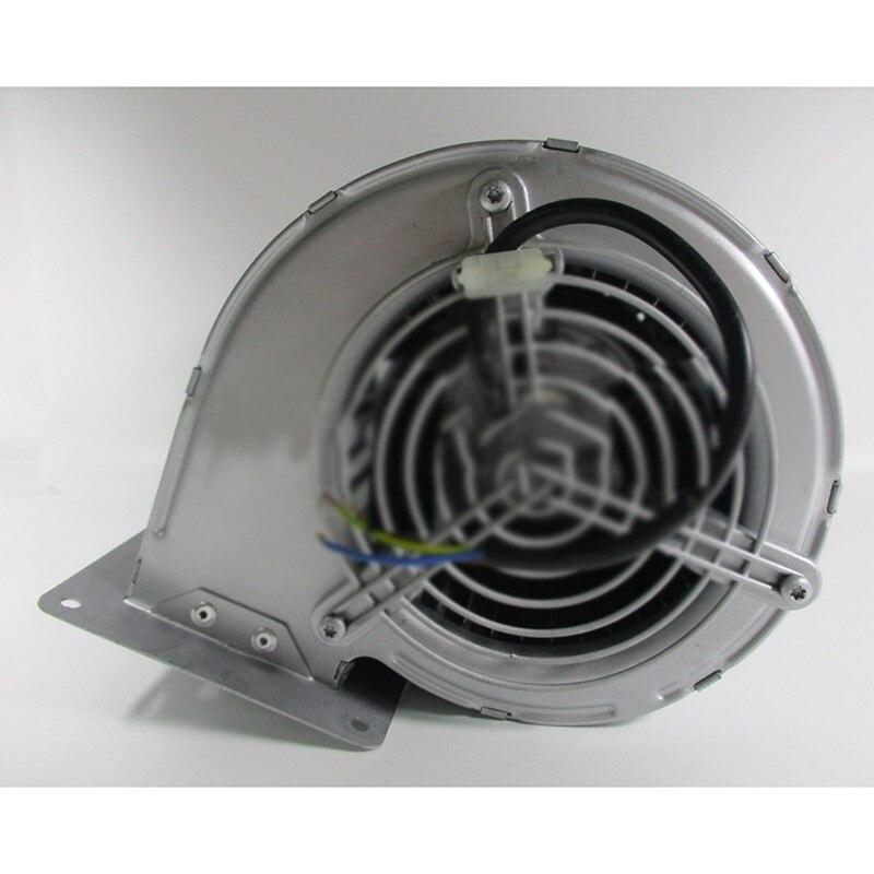 For ebmpapst D2E133-AM35-B4 230V 165W Frequency converter centrifugal fan ebmpapst a6e450 ap02 01 ac 230v 0 79a 0 96a 160w 220w 450x450mm server round fan outer rotor fan