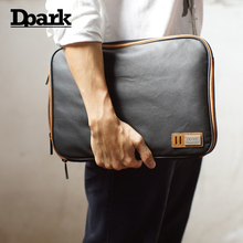 2017 New Males Laptop computer Sleeve 13 Inch Laptop computer Luggage Case For Xiaomi Air Black Pocket book Bag For Macbook Air 11 13 Professional Retina 13 Inch