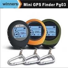Mini font b GPS b font PG03 Portable font b Handheld b font mini font b