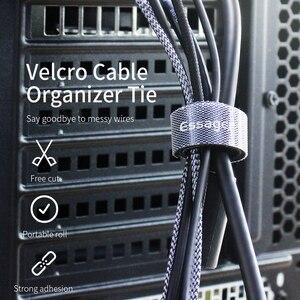 Image 2 - Органайзер для кабелей Essager, держатель для защиты наушников, зарядного устройства, проводов, шнуров, органайзер для iPhone