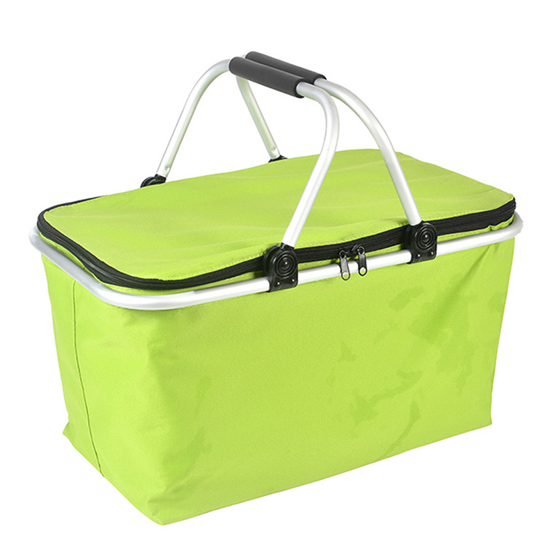 Foldable Handbags Lunch Box Thermal Food Portable Insulated Bag For Kids Men Large Picnic Cooler Waterproof In Bags From Luggage