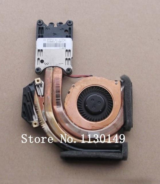 Free Shipping for IBM Thinkpad T420S T420 fan with heatsink FRU 04W0417 cooling fan