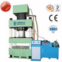 Automatic Four Columns Hydraulic Press Machine