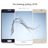 For Samsung Galaxy A3 2016 A310 A3100F A3100 A310F LCD Display Touch Scree Phone Digitizer Assembly