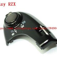 Запасных деталей для ремонта цифровой камеры и запасные части L120 кнопка спуска затвора и переключатель зума в сборе группа для Nikon