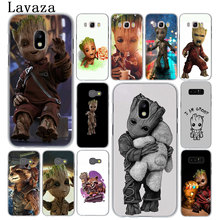 Guardians of the for Galaxy Marvel Phone Case for Samsung Galaxy J8 J7 Duo J6 J5 J4 Plus 2018 2017 2016 2015 J2 J3 Prime marvel universe guardians of the galaxy