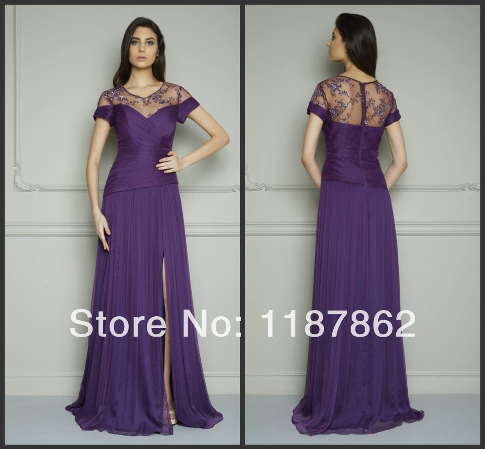 ED 0159 Special Occasion Dresses Evening Dress for Fat Women Summer ...
