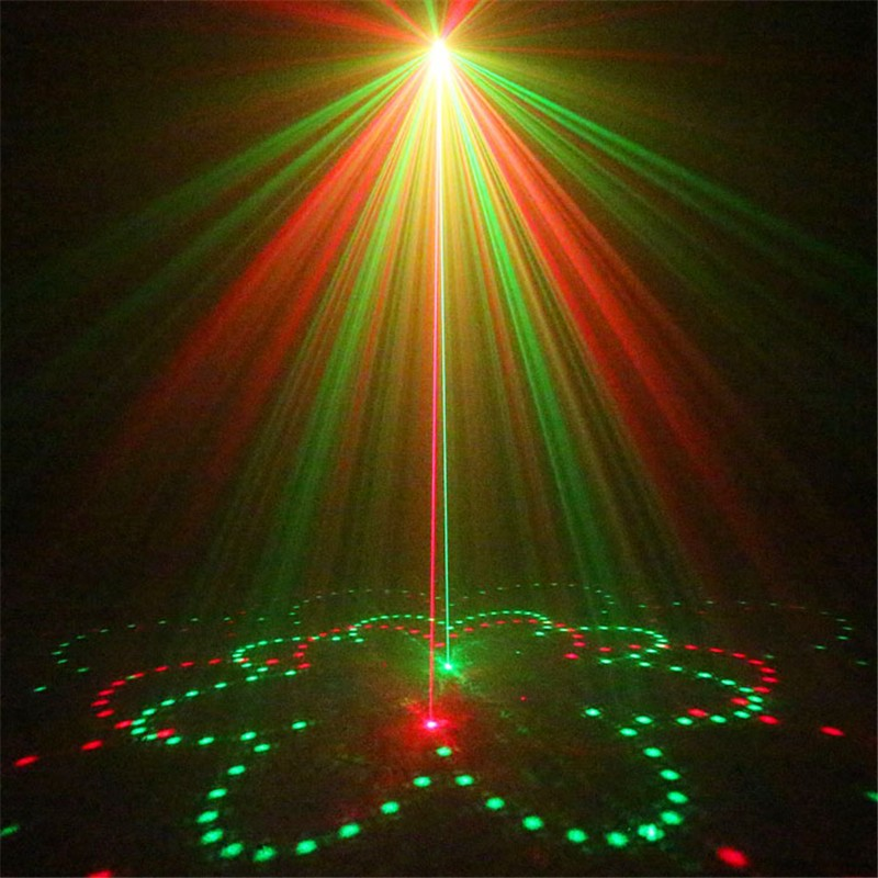 outdoor ip65 waterproof laser lightelf light christmas lights show projectorred green light - Elf Laser Christmas Lights
