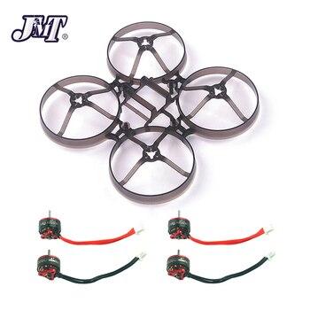 JMT Mobula 7 запасных Запчасти Замена V2 рамка SE0802 1-2 S вращение по часовой стрелке и против 16000KV 19000KV бесщеточные двигатели для Mobula7 гоночного дрона >> jmt Official Store
