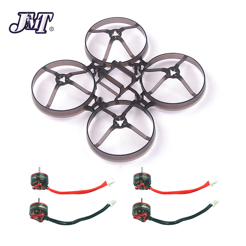 JMT Mobula 7 Spare Parts Replacement V2