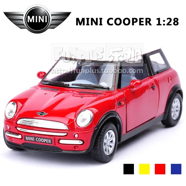 Mini Cooper Models >> High Simulation Exquisite Baby Toys Kinsmart Car Styling Bbmw Mini Cooper Model Decoration 1 28 Alloy Car Model Excellent Gift In Diecasts Toy