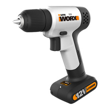Home hand drill WX120 small electric screwdriver lithium battery charging turning tool