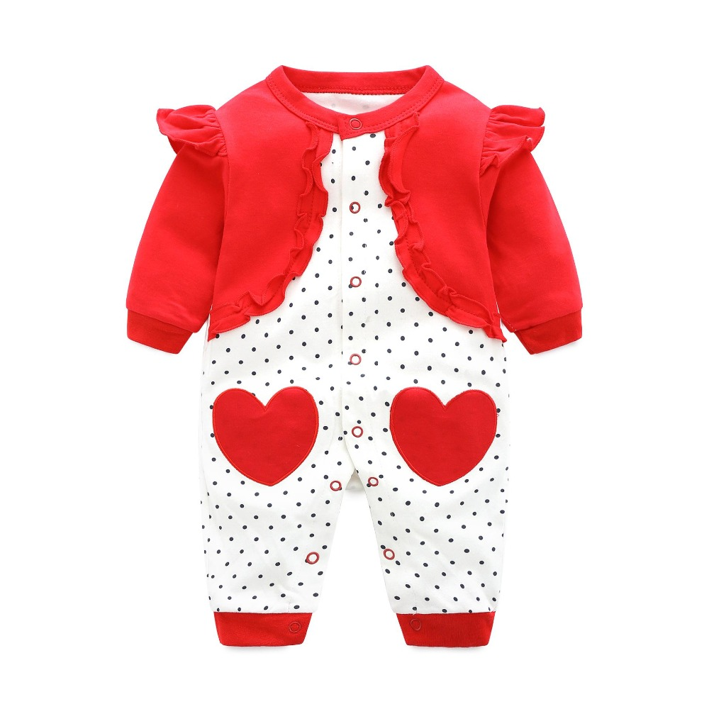 Newborn Unisex Clothes Gentleman Autumn Long Sleeves   Rompers   Cotton Animal Baby Boy Clothes Outfits Infantil Costume Baby Wear
