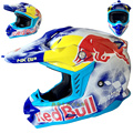 (1pc) ECE Approved High Quality Motocross Helmet Off Road Motorcycle Motocicleta Capacete Cross Helmets Racing Gear Casco casque