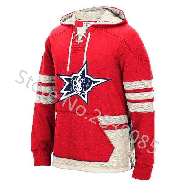 sneakers for cheap 051ff 18669 New Designs Winter Dallas Jerseys Hoodies, Stitched Custom  Cowboys/Stars/Mavericks Team Player Any Name And Number Sweatshirts