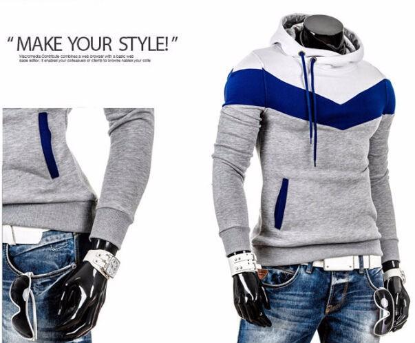 2016 New Winter Autumn Designer Hoodies Men Fashion Brand Pullover Sportswear Sweatshirt Men'S Tracksuits Moleton7