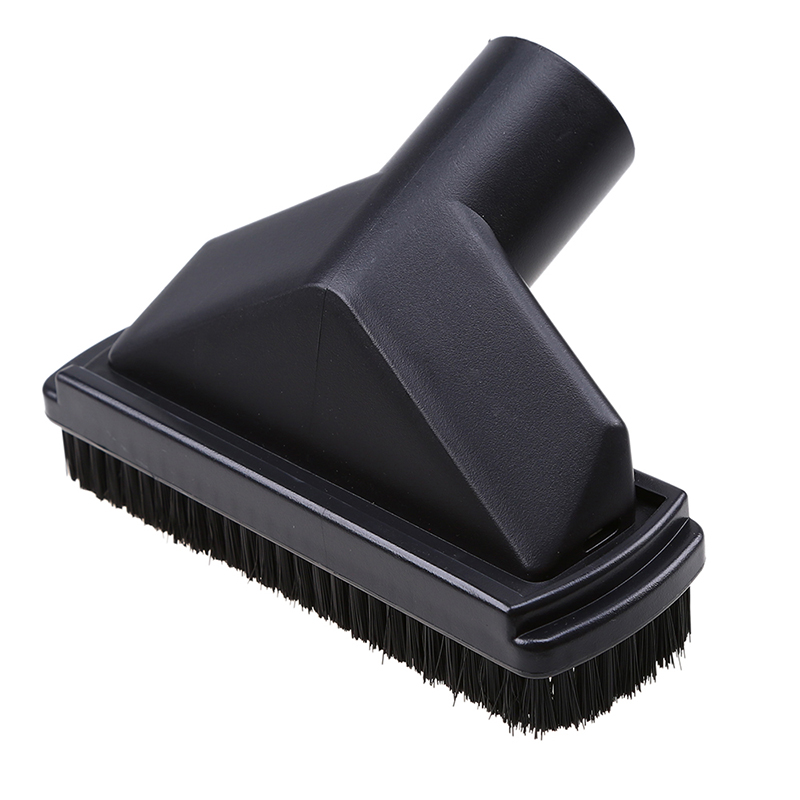 WCIC Plastic Cleaner Replacement Home Cleaning Tools Dusting Brush Head Hair Attachment Parts Cleaning Brush For Vacuum