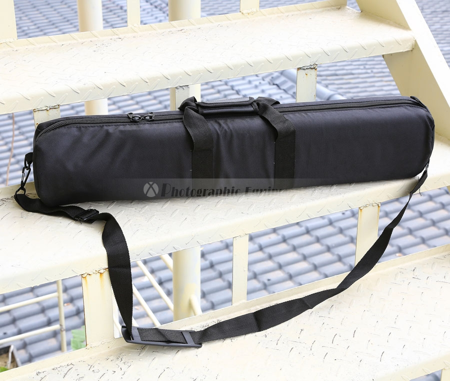 Photo Studio Accessories 70cm Nylon Flash Light Stand Shoulder Diffuser Softbox Umbrella Storage Pocket Bag Handbag Case