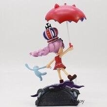 One Piece Gothic Perona P.O.P PVC Figure 9.5cm