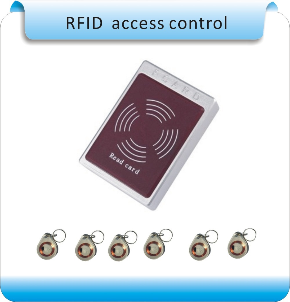 Newest High quality elevator/ fire door Access Control system 125KHZ RFID  controller  +10 pcs  card(English Manual) 10 50v 100a 5000w reversible dc motor speed controller pwm control soft start high quality