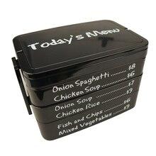 4 Schichten Japanischen Bento Lunchbox Tragbare Mikrowelle Bento Box Lebensmittelbehälter Kunststoff Lunchbox für Kinder Picknick Küche Camping
