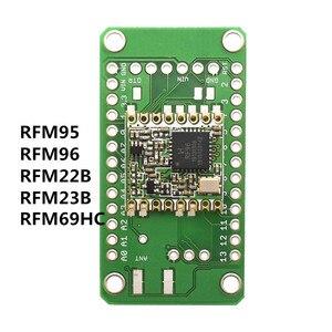 Image 5 - Kablosuz LoRa modülü geliştirme kurulu 3.3V için kullanabilirsiniz RFM69C RFM69CW RFM12B RFM69HC RFM69HCW RFM95 RFM96 RFM98 RFM22B RFM23B