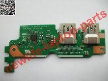original laptop X455L X455LD USB BOARD X455LD IO BOARD test good free shipping