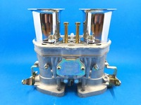 2PCS LOT NEW 44 IDF 44IDF CARBURETTOR CARBY Oem Carburetor Air Horns Replacement For Solex Dellorto