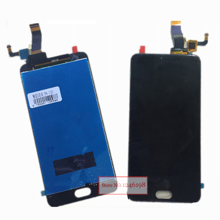 TOP Quality 5.2 LCD Display+Touch Screen Digitizer Assembly For Meizu M5 Mini / Meilan 5 / M611D / M611A / M611Y / M611D parts