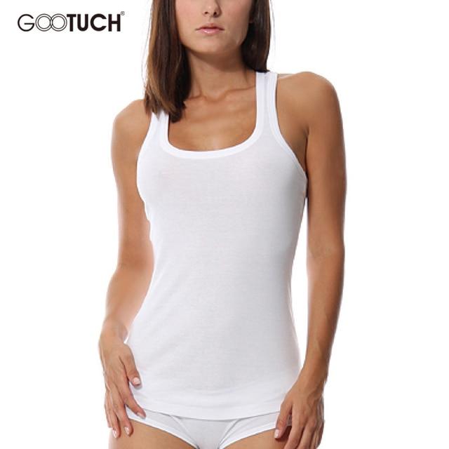 High Quality Womens Tank Top Singlet Ladies U Neck Modal Undershirt Women  I-Shaped Vest 4XL 5XL 6XL Camisoles   Tanks Camis 2211 a0d27de53a