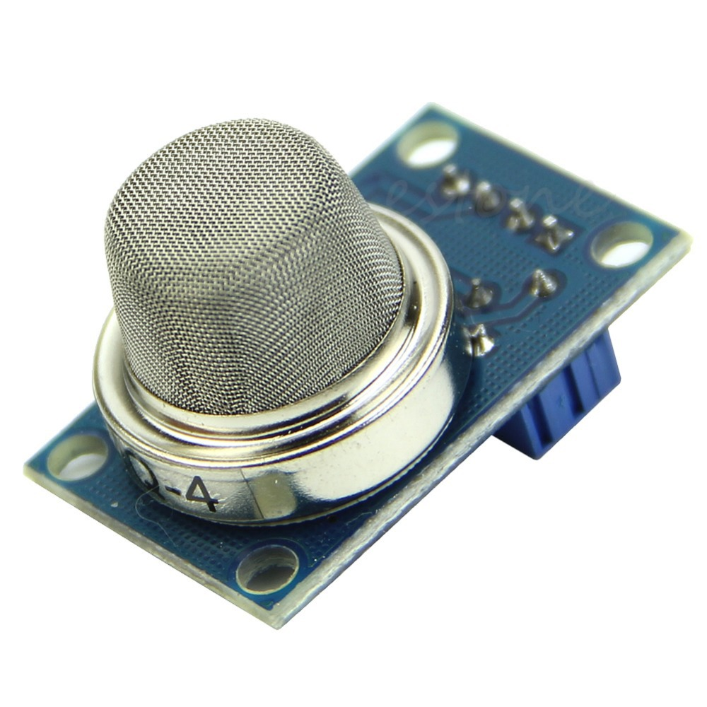 Image Gallery Gas Sensor