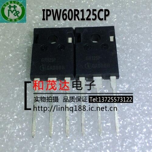 Цена IPW60R125CP