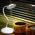 Moda criativa LED proteção para os olhos candeeiro de mesa de toque ajuste de brilho carga lâmpada estudante LEVOU lâmpada de Andrews noite lihgt