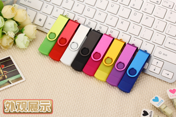 Mix color wholesale USB Flash Drive 16gb pendrive OTG Smart Phone 4gb Flash Drive 16gb cle usb 32gb USB Flash Drive 50PSC/1bag idomax l001 turquoise style usb 2 0 flash drive lake blue 16gb