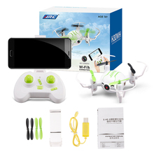 JJRC H30WH Wifi FPV With 0.3MP Camera Headless Mode Air Press Altitude Hold Mini Drone Rc Quadcopter RTF 2.4GHz